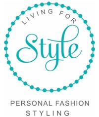Logo Living for Style